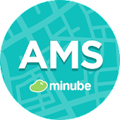Amsterdam Travel Guide In English With Map Android APK Download Free By Minube