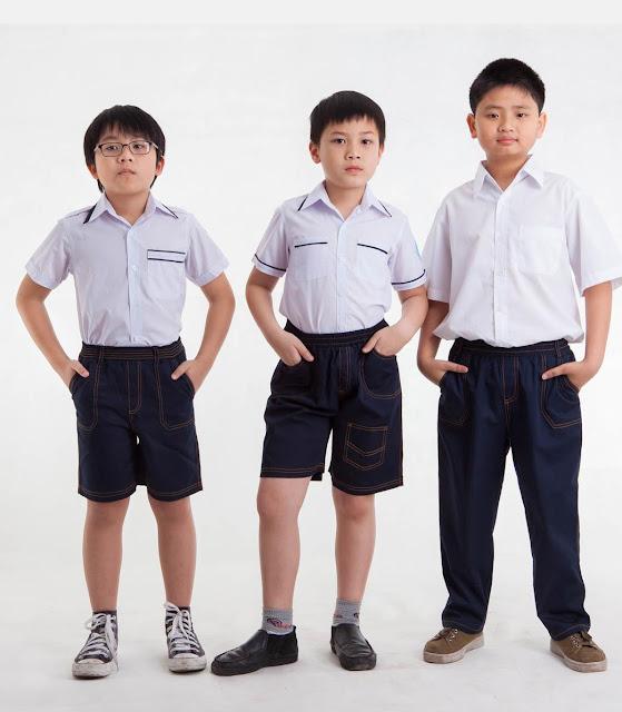 Lý do chọn đồng phục học sinh Việt Tiến tại Áo Thun Đẹp