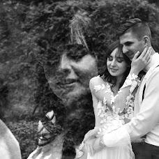 Wedding photographer Olga Vecherko (brjukva). Photo of 04.04.2018