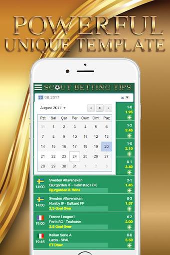 Betting Tips screenshot
