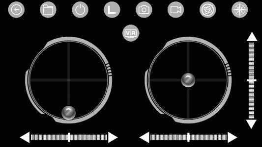 UDIRC drone screenshot 1