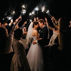 Wedding photographer Marcin Sosnicki (sosnicki). Photo of 21.09.2017