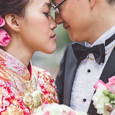 Wedding photographer Allen Fu (fu). Photo of 01.03.2014