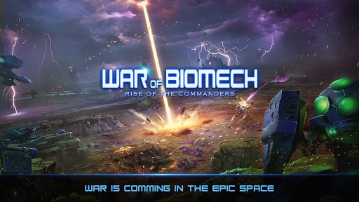 War of BioMech  screenshots EasyGameCheats.pro 1