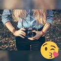 Square InPic - Photo Editor & Collage Maker icon