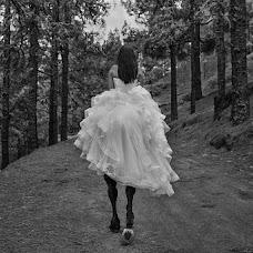 Свадебный фотограф Pedro Cabrera (pedrocabrera). Фотография от 04.10.2016
