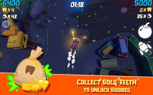Undead Carnage League 1.0.4 screenshots 5