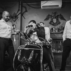Wedding photographer Aleksandr Margo (AlexanderMargo). Photo of 12.12.2017