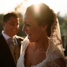 Wedding photographer Alejandro Crespi (alejandrocrespi). Photo of 18.05.2016