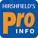 Hirshfield's ProInfo icon