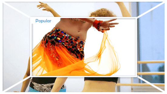 Best Belly Dance Fitness Workout - náhled