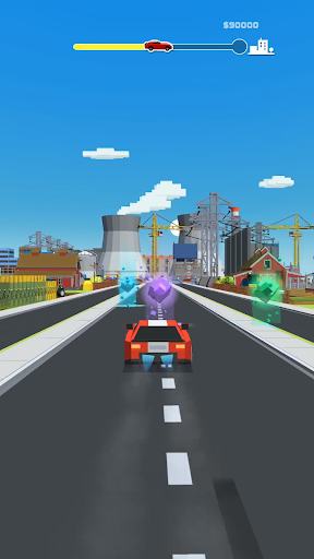 Car Crash screenshot 6