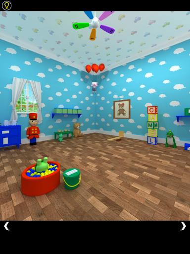 Prison Games - Escape Rooms screenshots 10