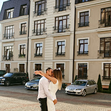 Wedding photographer Kristina Butkevich (kristinabutik). Photo of 09.11.2018