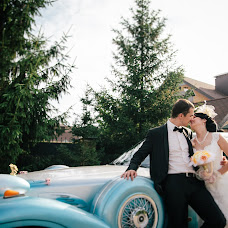Wedding photographer Aleksandr Googe (Hooge). Photo of 26.11.2016