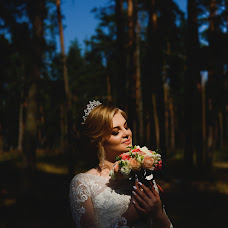 Wedding photographer Irina Lavkina (lavusya). Photo of 24.10.2017