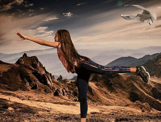 You Life's Shift: It's High Time to Get Some Energy Moving!