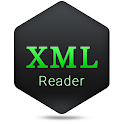 XML Editor: Viewer and XML Reader For Android icon