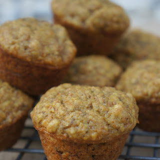 Honey Wheat Germ Muffins Recipes