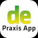DE Praxis App Elektrotechnik icon