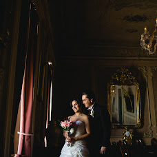 Wedding photographer Patricia Gómez (patriciagmez). Photo of 04.04.2016