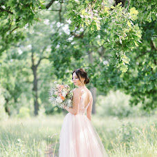 Wedding photographer Olya Karrera (olyacarrera). Photo of 20.06.2018