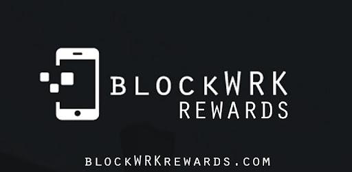 blockWRK Rewards on Windows PC Download Free - 0.1 - com.blockwrk
