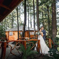 Wedding photographer Pavel Nenartovich (nenik83). Photo of 02.05.2018