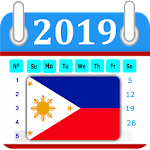 Philippines Holidays 2019 5.0.0