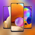Wallpapers for Galaxy A31/A32 Wallpaper icon