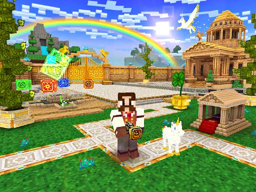 Pixel Gun 3D (Pocket Edition) screenshot 10
