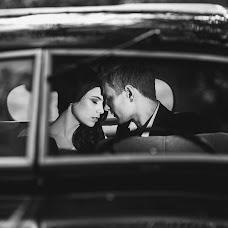 Свадебный фотограф Александр Карпович (Karpovich). Фотография от 11.10.2016
