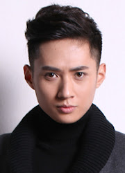 Huang Yan China Actor