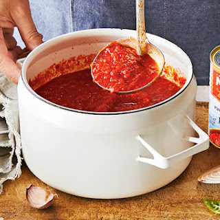 Five-Ingredient Pizza Sauce Recipe