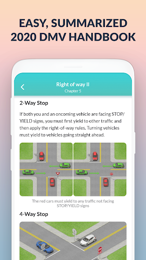 DMV Practice Test by Zutobi screenshot 3