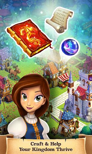 Castle Story: Desert Nights™ screenshot 16