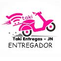 Taki Entregas - Entregador icon