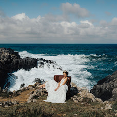 Wedding photographer Joaquín González (joaquinglez). Photo of 14.06.2017