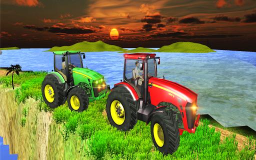 玩免費模擬APP|下載农用拖拉机原木运输 app不用錢|硬是要APP