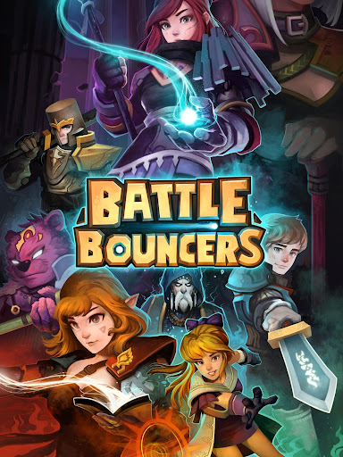 Battle Bouncers - RPG Legendary Brick Breakers modavailable screenshots 15