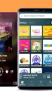 FM Radio India – all India radio stations 2