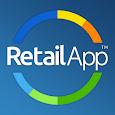 RetailApp icon
