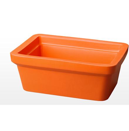 Ice pan, midi 4L
