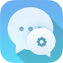 SMS Sync for Apple Messages icon