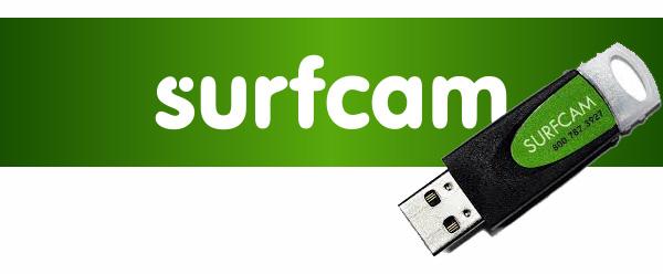 SIM USB или Parallel SIM для своей SURFCAM системы