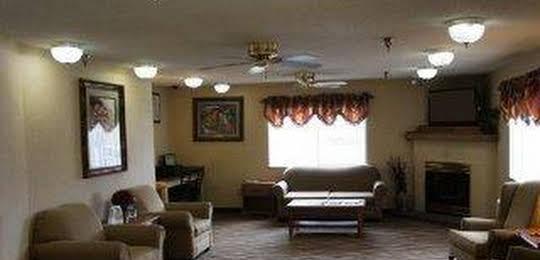 Comfort Inn Fort Dodge