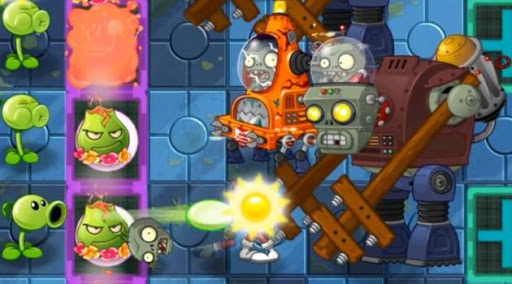 Tips Tricks Guide Plants vs Zombies 2 for PC