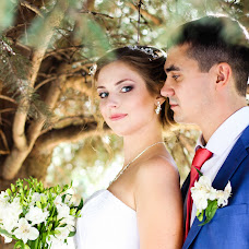 Wedding photographer Olya Koval (olyaKo). Photo of 18.06.2015