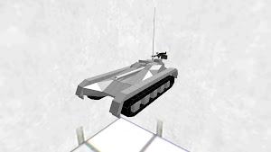 36式軽戦車