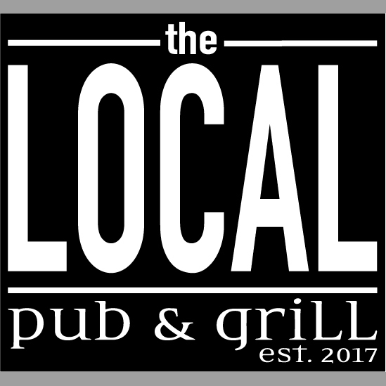 Logo for The LOCAL Pub & Grill